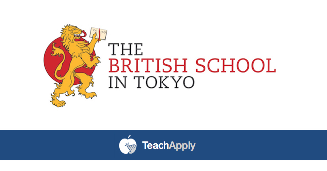 Employment - The British School in Tokyo